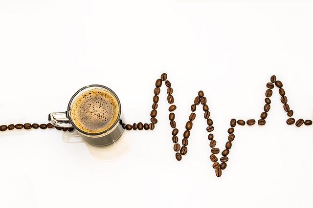 nutrigenomika kofeina i powiązane z nią geny
