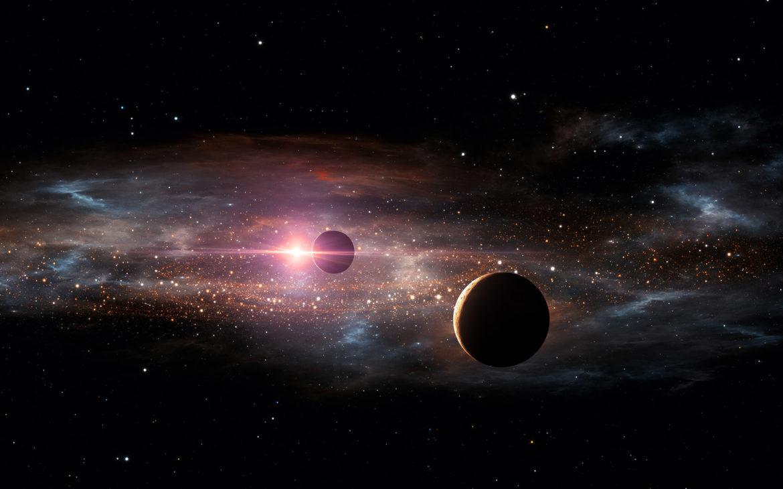 superziemia zaledwie 31 lat świetlnych od nas