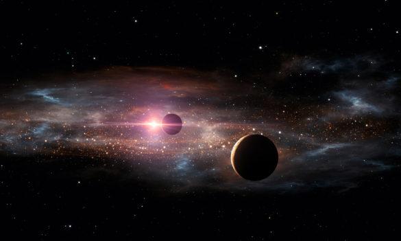 GJ 357 d w gwiazdozbiorze Hydry